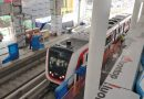 Transport Minister Targets to Launch LRT Kelapa Gading August 10