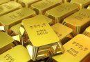 Dolar AS Perkasa, Harga Emas Tumbang