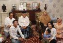 Raffi Ahmad-Nagita Slavina Bikin Vlog bersama Ma'aruf Amin