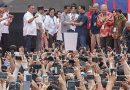 MRT Diresmikan Jokowi, Ini Harapan Sri Mulyani
