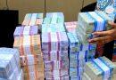 Rupiah Berkibar Rp13.920 per Dolar AS Berkat The Fed