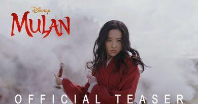 Trailer Film Live Action Mulan Resmi Dirilis, Munculkan Karakter Baru