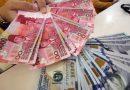 Virus Corona Terus Meluas, Rupiah Ambruk ke 14.135 per Dolar AS