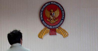 KPPU Denda Grab Rp30 Miliar karena Persaingan Tak Sehat