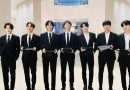 Penjualan Album K-Pop 2020: Big Hit Nomor 1, SM dan JYP di Belakang