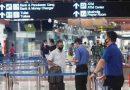 Penumpang di Bandara AP II Melesat 143 Persen pada Juli 2020