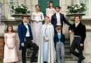 Serial Bridgerton Musim Kedua Mulai Produksi Pada Musim Semi Ini