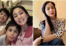 Kondisi Makin Parah, Bunga Zainal Terbaring di RS