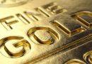 Harga Emas Jatuh karena The Fed Kurangi Likuiditas