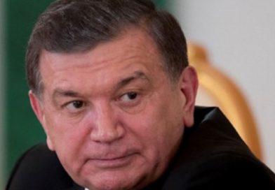 Menang Telak Pemilu, Presiden Uzbekistan Maju ke Periode Kedua